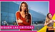 Sheyla Rojas regresa a Lima y siguen las críticas - Populovers