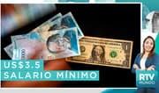 RTV Mundo: Venezuela: Salario mínimo legal cae