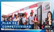 RTV Economía: Análisis del Plan nacional de competitividad
