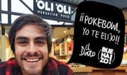 Los pokés de Oli Oli