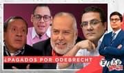 Fake News: ¿Periodistas pagados por Odebrecht?