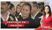 """Avelino Guillén: """"Es una derrota judicial para Keiko Fujimori"""""""