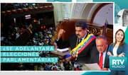 RTV Mundo: ¿Es conveniente adelantar elecciones parlamentarias en Venezuela?