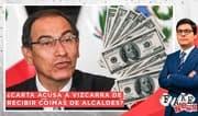 Fake News: ¿Carta acusa a Vizcarra de recibir coimas de alcaldes?