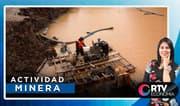 RTV Economía: Actividad minera en el Perú