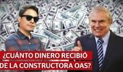 Curwen: La ruta del dinero de Castañeda
