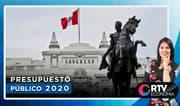 RTV Economía: Presupuesto público para 2020