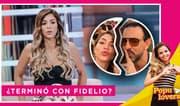 ¿Sheyla Rojas terminó con Fidelio Cavalli? - Populovers