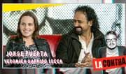 Verónica Garrido Lecca y Jorge Puerta l La Contra