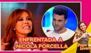 Magaly Medina enfrentada a Nicola Porcella - Populovers