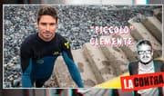 Benoit 'Piccolo' Clemente l La Contra