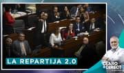 """AAR: """"El fujiaprismo busca tomar el control del TC"""""""