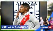 ¿Kevin Quevedo aceptará la contra oferta que le hizo Alianza Lima? - LíberoTV