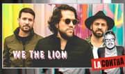 Nos visita We The Lion en La Contra
