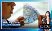 Gratificaciones: Proyecto del Gobierno plantea adelanto de pago