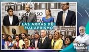"AAR: ""El fujiaprismo quiere un Tribunal Constitucional a la medida de sus intereses"""