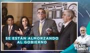 """AAR: """"El fujiaprismo se está almorzando al Gobierno"""""""