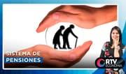 RTV Economía: Sistema de pensiones
