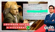 Fake News: ¿Chats de FP sobre vacancia de Martín Vizcarra?