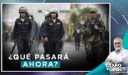 """AAR sobre disolución del Congreso: """"El fujiaprismo que se vaya a su casa"""""""