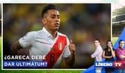 Christian Cueva: ¿Gareca debe dar ultimátum al jugador? - Líbero TV