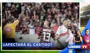 ¿Afectará el castigo de Paolo a la selección en las eliminatorias? - Líbero TV