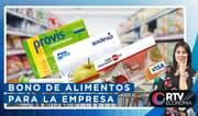 RTV Economía: Beneficios y restricciones del bono de alimentos