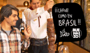 Festival de carnes al estilo brasileño
