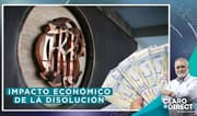 AAR: Los factores que ponen en riesgo la economía tras la disolución