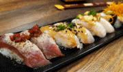 Edo Sushi Bar: Nigiri Omakase, Tiradito New Style y Edo Batayaki [receta completa y video]