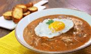 Sopa Criolla [receta completa y video]