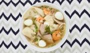 ¿Cómo preparar una sopa wantán especial? | Receta peruana