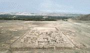 Pampa de las Llamas: la gran urbe de Casma [VIDEO]