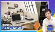 Señales con Jhan Sandoval: Consejos del feng shui para la oficina