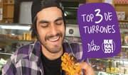 ¿Dónde comer los mejores turrones de Doña Pepa?