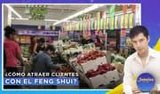 ¿Cómo atraer clientes con el feng shui?
