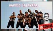 Barrio Calavera en La Contra