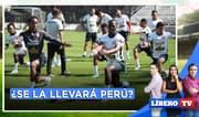 ¿Perú podrá hoy con Uruguay en el Nacional? - Líbero Tv