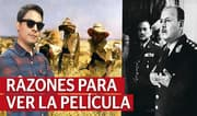 El reformas: la película de Juan Velasco Alvarado