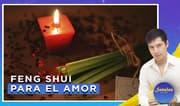 Señales: Consejos de feng shui para el amor