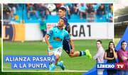 Torneo Clausura 2019: ¿Alianza pasará a la punta este fin de semana? - Líbero Tv