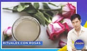 Señales: Rituales con rosas