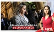 """Javier Alonso de Belaunde sobre Luciana León: """"No se ha violado su inmunidad parlamentaria"""""""