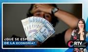 RTV Economía: ¿Qué se espera de la economía tras la crisis política del país?