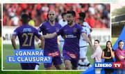 ¿Alianza Lima es el candidato a ganar el título del Clausura? - Líbero Tv
