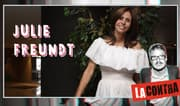 Julie Freundt presenta 'Cumbia criolla' en La Contra