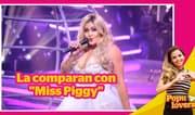 Gisela cumple 32 años en la televisión peruana - Populovers