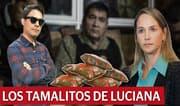 Curwen: Los tamalitos de Luciana León