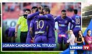 Torneo Clausura: ¿Alianza Lima es el gran candidato al título? - LíberoTV