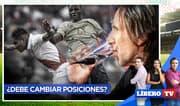 ¿Gareca debe cambiar el sistema 4-2-3-1 ante Colombia? - LíberoTV